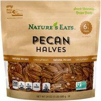 Nature's Eats Pecan Halves, 1.5 lbs