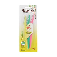 Twinkle Eyebrow Razor (Pack of 3)