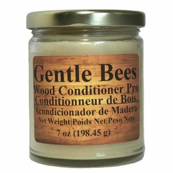 Gentle Bees Wood Conditioner Pro, 7 Ounces