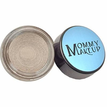 Any Wear Creme in Starlight (a Pale Beige w/ Icy Shimmer) - The ultimate multi-tasking cosmetic - Smudge-proof Eye Shadow, Cheek Color, and Lip Color all-in-one by Mommy Makeup