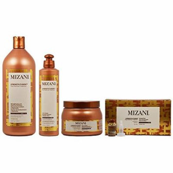 Mizani Strength Fusion Post-Chemical Treatment 4 Step System