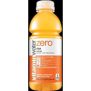 Glaceau Zero Vitamin Water (rise orange)