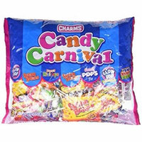 Charms Charms Candy Carnival, 25 oz