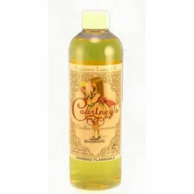 Courtney's Fragrance Lamp Oils - 16oz - DAFFODIL