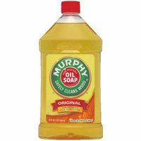 Murphy Pure Vegetable Oil Soap Original Wood Cleaner 32 Oz