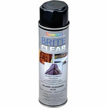 New Seymour Brite & Clear Glass Cleaner, 20-20