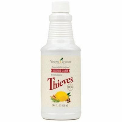 Young Living Thieves Household Cleaner 14.4 fl oz