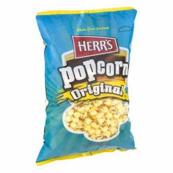 Herr's Original Popcorn- 7 Oz (4 Bags)