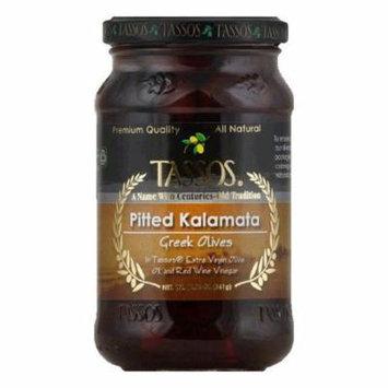 Tassos Tassos Olives, 12.73 oz