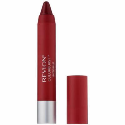 6 Pack - Revlon ColorBurst Matte Lip Balm, Standout [250] 0.09 oz