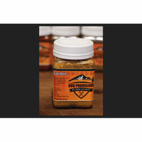 5280 Culinary Garden BBQ Rub Seasoning 8 oz.
