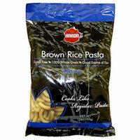 Baron's Kosher 100% Whole Grain Brown Rice Pasta Gluten Free Elbows 12-ounce ...