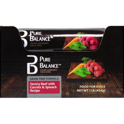 Pure Balance Savory Beef