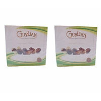 Guylian Limited Edition Celebrate Spring Easter Belgian Milk Chocolates (Pack of 2)