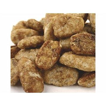 Sconza Butter Toffee Pecans - indulgent snack (3Lb)