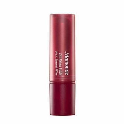 Mamonde Oil Shine Stick 3.4g (#3 Sensual Wine)