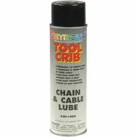 New Seymour Tool Crib Chain & Cable Lube, 620-1502