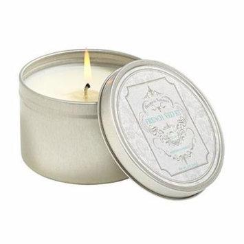 Hillhouse Naturals Candle Tin 5 Oz. - French Velvet