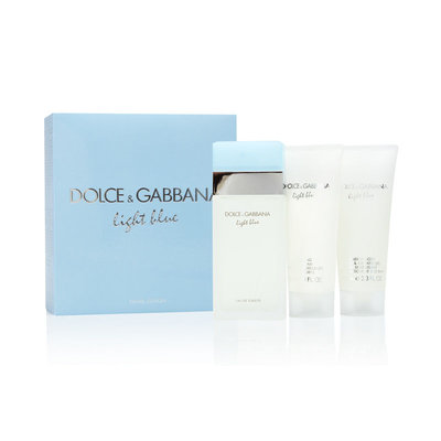 Proctor & Gamble Light Blue by Dolce & Gabbana for Women