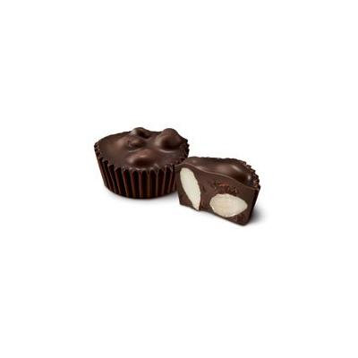 Russell Stover Dark Chocolate Almond Clusters, 14.75 oz. Box
