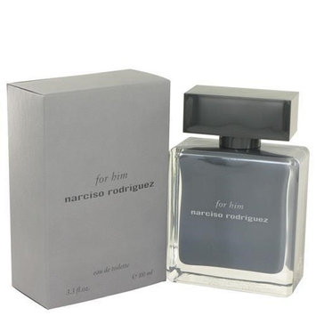Narciso Rodriguez Cologne By Narciso Rodriguez For Men Edt Spray 3.3Oz