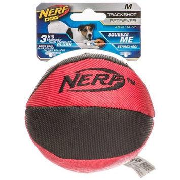 NERF Dog Nerf Trackshot Ball Dog Toy: 4.5