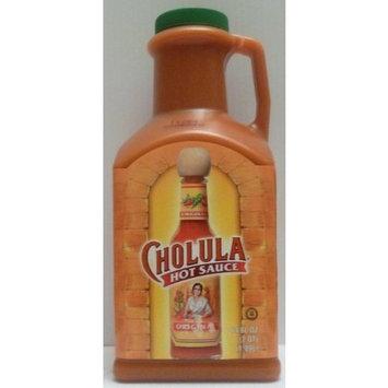 Cholula Green Pepper Hot Sauce - 64 oz. [Original]