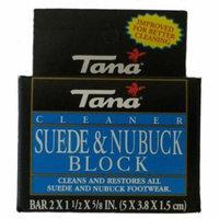 Tana Suede & Nubuck Cleaner Block