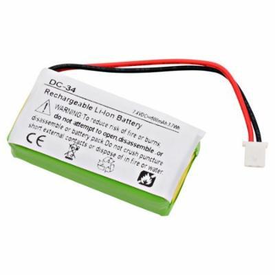 Dogtra DG-BP74R Dog Collar Battery