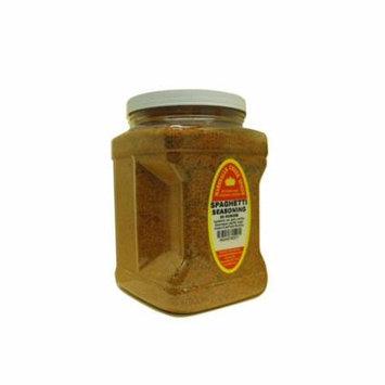 Family Size Marshalls Creek Spices Spaghetti Seasoning, 60 Ounce