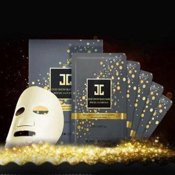 2017 NEW JAYJUN Gold Snow Black Mask + Repair Serums 30PCS (Made in Korea)