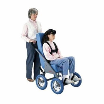 Fabrication Enterprises 30-3506 Tray for Rover Stroller-Feeder Seat, Medium