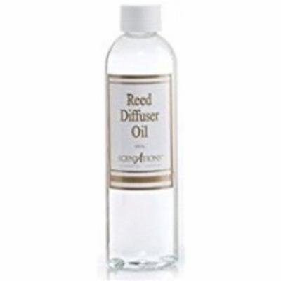 Scentations Reed Diffuser Refill 8 Oz. - White Linen & Lavender