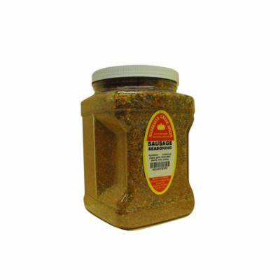 Family Size Marshalls Creek Spices Sausage No Salt Seasoning, 44 Ounce