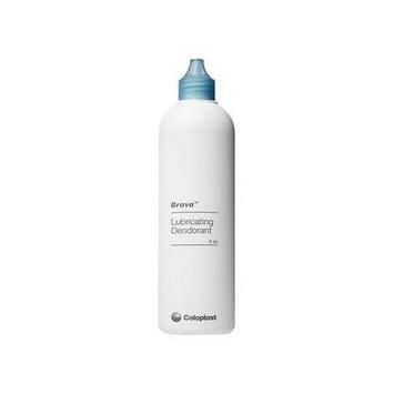 Brava Lubricating Deodorant 8 oz. Bottle - 1 Each / Bottle