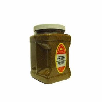 Family Size Marshalls Creek Spices Rotisserie Chicken No Salt Seasoning, 44 Ounce