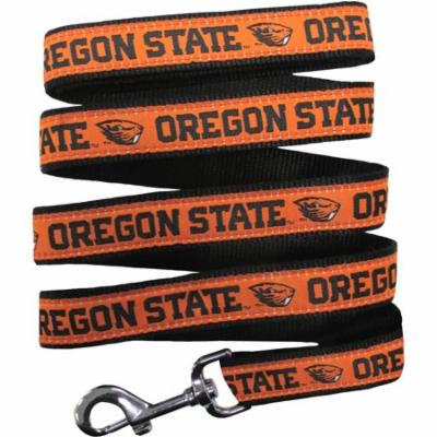 Pets First College Oregon State Beavers Pet Leash, Assorted Sizes