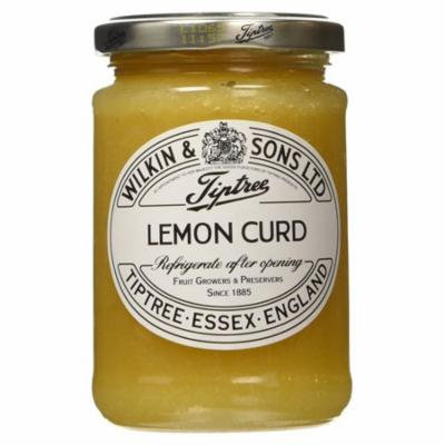 Wilkin & Sons LTD Tiptree Lemon Curd Conserve 12 oz Jars - Single Pack