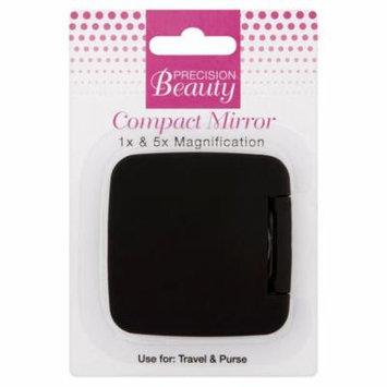 Precision Beauty Compact Mirror