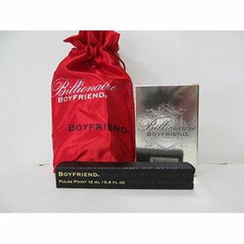 Billionaire Boyfriend & Boyfriend Fragrance Set ~ By Kate Walsh