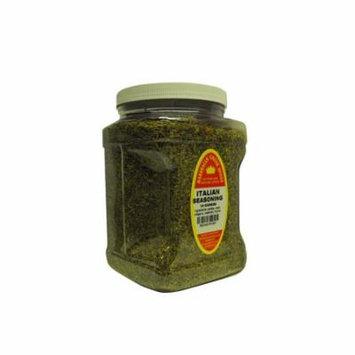 Family Size Marshalls Creek Spices Italian Seasoning, 16 Ounces