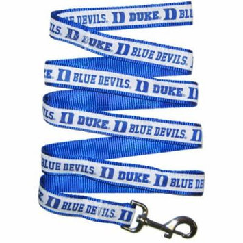 Pets First College Duke Blue Devils Pet Leash, Assorted Sizes