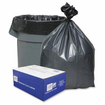 WEBSTER INDUSTRIES Super Heavy-duty 60-Gal. Trash Bags