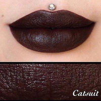 Melt Cosmetics Lipstick - Catsuit