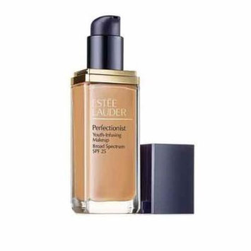 Estée Lauder Perfectionist Youth-infusing Broad Spectrum SPF 25 Instantly Brightens and Perfects Makeup (2W2 Rattan)