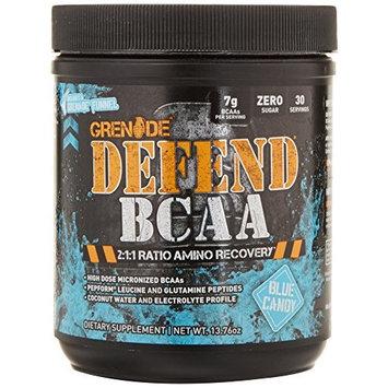 Grenade Defend BCAA Powder Nutritional Supplement