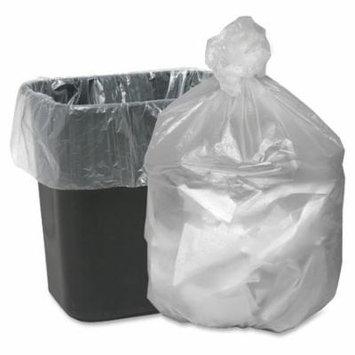 WEBSTER INDUSTRIES High Density 10-Gal. Trash Bags