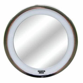 Ginsey Fog Free Makeup Wall Mirror
