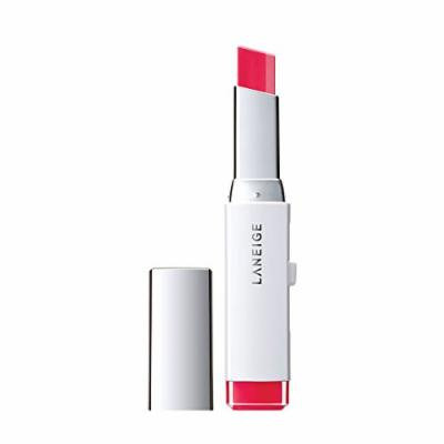 Laneige Two Tone Lip Bar, 6 Pink Step, 0.07 Ounce