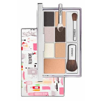 Clinique Exclusive Non-Stop Looks Palette, New York